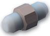 50093334 Komet 30 mm Magnetic Stirring Bar with Glide Ring
