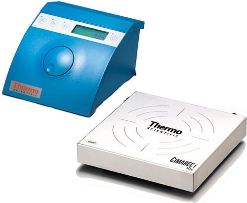 50088135: Cimarec-i Maxi 20 Stirrer