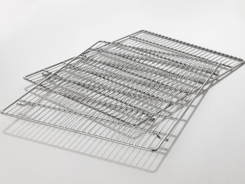 50127766: Heratherm Wire Mesh Shelf for OMS180 / OMH180 / OMH180-S