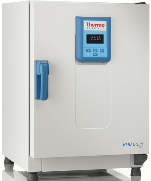 51028121: Heratherm OMS60 General Lab Oven - Mechanical