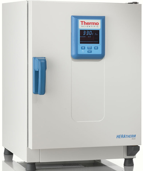 51028124: Heratherm OMH60 Advanced Lab Oven - Mechanical