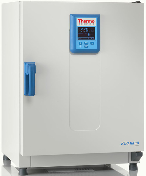 51028125: Heratherm OMH100 Advanced Lab Oven - Mechanical
