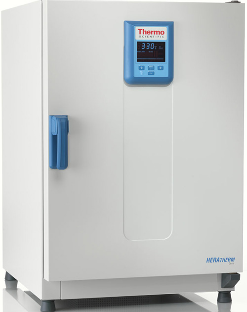 51028129: Heratherm OMH180-S Advanced Security Oven - Mechanical