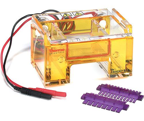 B1A: Owl EasyCast Mini Gel System, 7 x 8 cm