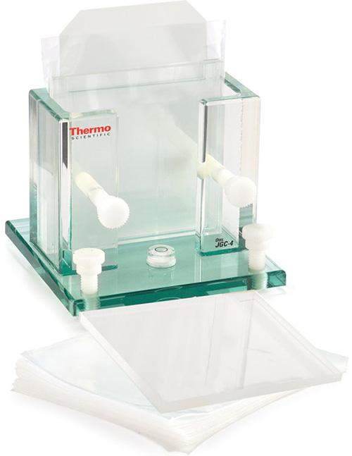 Thermo Scientific Model JGC-4