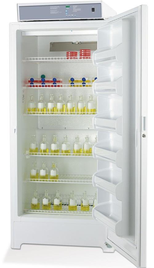 3721: Precision 20 cf Refrigerated Incubator 815