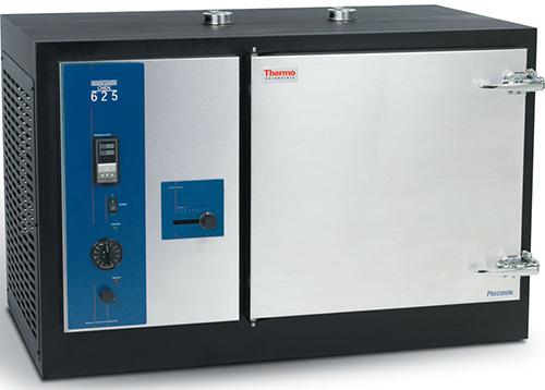 6055: Precision Volatile Material Lab Oven 625S