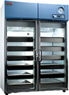 REB5004A Revco 51.1 cf Blood Bank Refrigerator