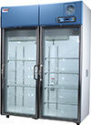 RGL5004A Revco 51.1 cf Lab Refrigerator - Glass Doors