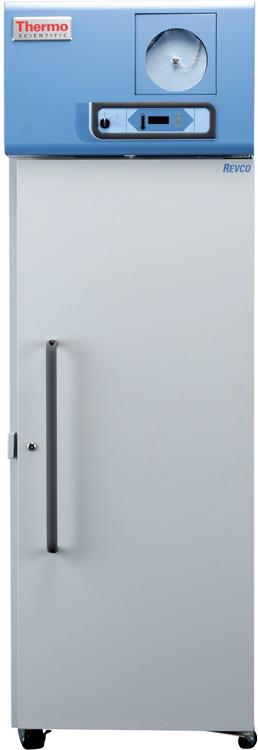 UFP1230A: Revco -30C Plasma Freezer, 11.5 cu ft