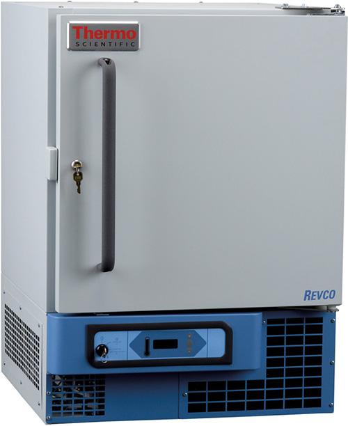 UFP430A: Revco -30C Plasma Freezer, 4.9 cu ft