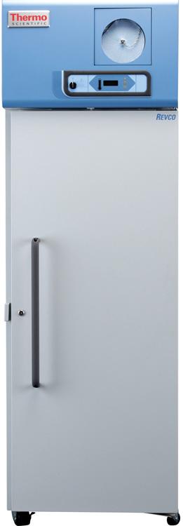 ULT1230A: Revco -30C Laboratory Freezer, 11.5 cu ft