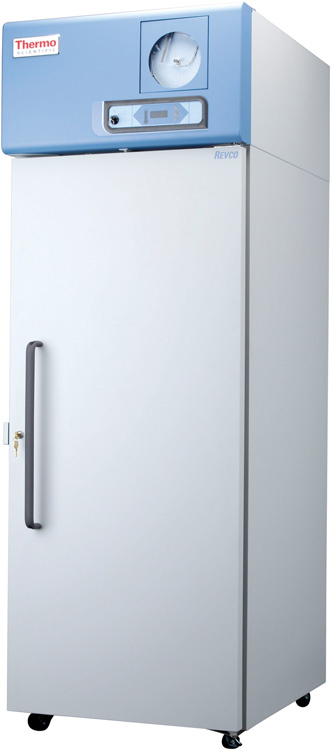 ULT3030A: Revco -30C Laboratory Freezer, 29.2 cu ft