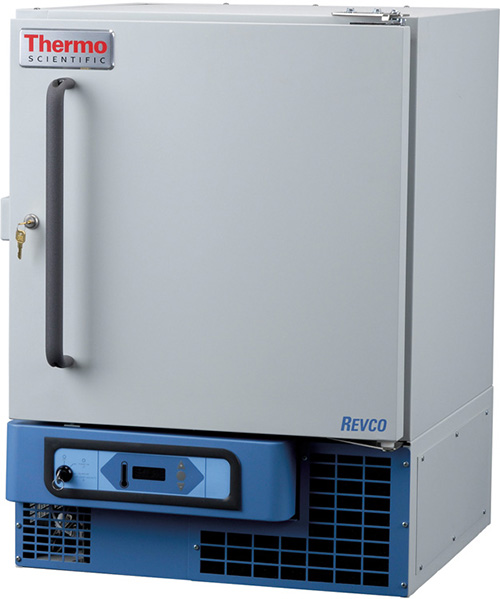 ULT430A: Revco -30C Laboratory Freezer, 4.9 cu ft