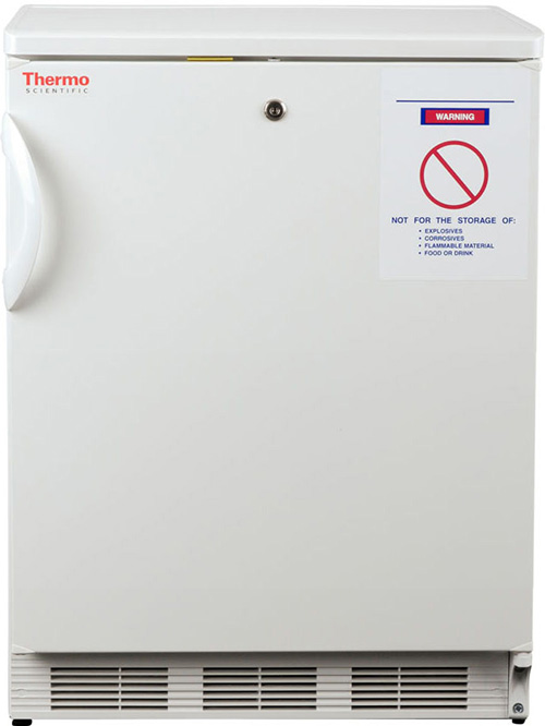 02LFEETSA: Value Series Laboratory Freezer -24°C, 1.8 cu ft