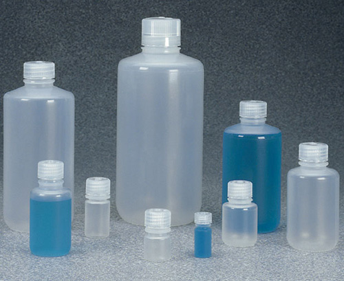 2006-9025: Nalgene Narrow-Mouth Bottle PP 8 mL (Case of 72)