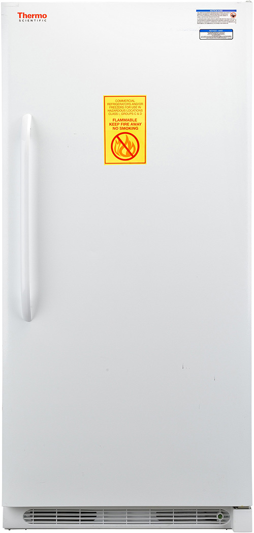 20EFEETSA: Explosion-Proof Freezer -20°C, 20.9 cu ft