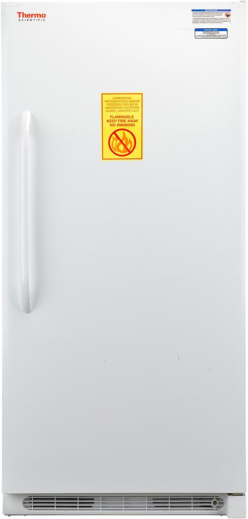 20ERCETSA: Corrosion Resistant Explosion-Proof Refrigerator, 20.9 cu ft