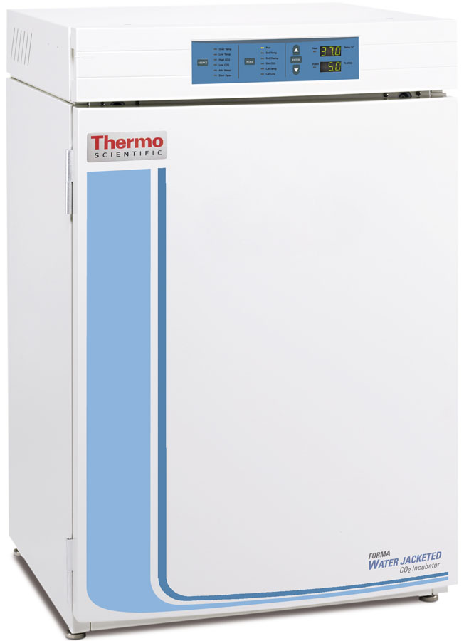 3020 thermo scientific water jacketed co2 incubator