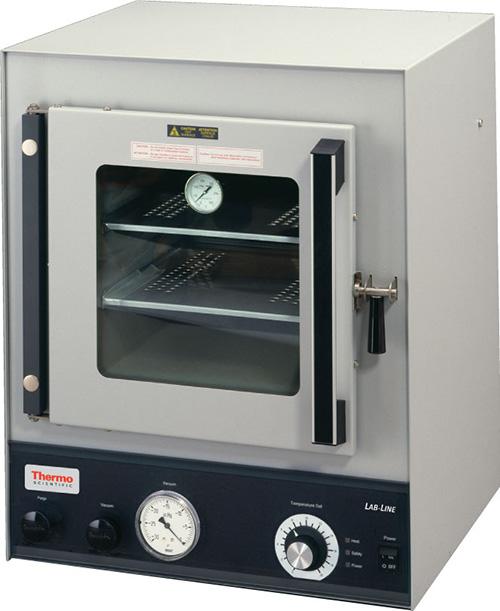 3625A: Hi-Temp Vacuum Oven 18.4L