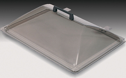 38576G01: Stainless Steel Gable Cover for WB1110