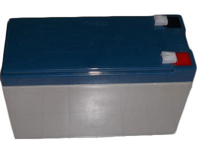 400159: Replacement Back-Up Battery 12V
