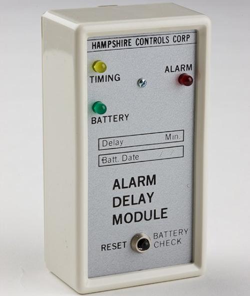 6903: Alarm Delay Module