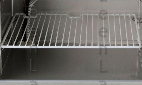 7410TA: Shelf for GP Undercounter Refrigerator