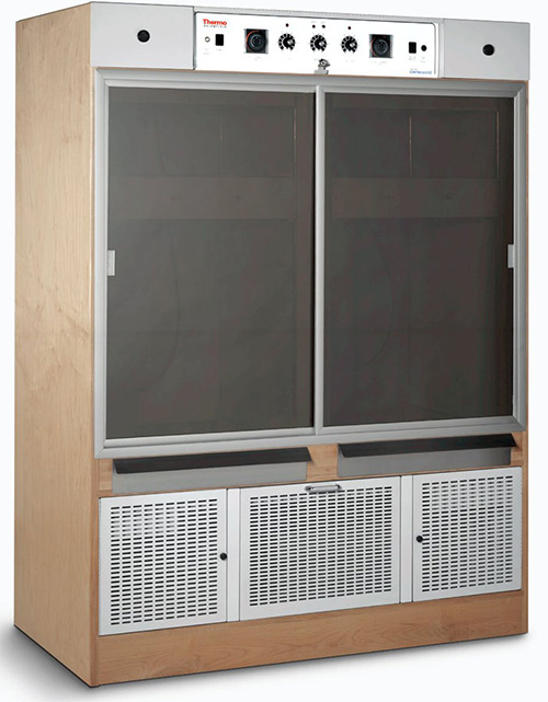 849-6: Educational Plant Growth Chamber