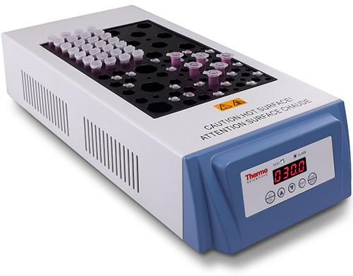88870003: Digital Dry Bath / Block Heater - 4 Block