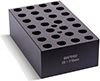 88870102 Block Heater - 28 x 10 mm Dia Tubes