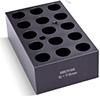 88870106 Block Heater - 15 x 16 mm Dia Tubes