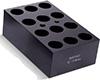 88870107 Block Heater - 12 x 18 mm Dia Tubes
