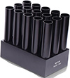 88870116 Block Heater - 15 x 15 mL Flat Bottom Tubes
