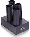 88870117 Block Heater - 4 x 50 mL Flat Bottom Tubes