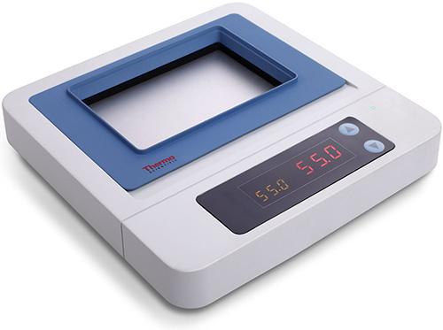 88871001: Compact Digital Dry Bath / Block Heater - 1 Block