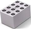 88871102 Block Heater - 12 x 0.5 mL Tubes (1/4 Block)