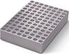 88871107 Block Heater - 96-Well / Flat Bottom