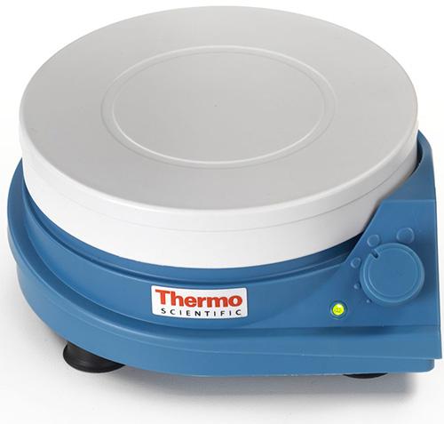 88880007: RT Basic Series Magnetic Stirrer - 4.72-inch Diameter
