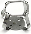 88880111 Metal Flask Clamp for 88880025 - 500 mL