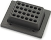 88880127 Tube Block Set with Cover for 88880027 - Holds (24) 1.5 mL Tubes