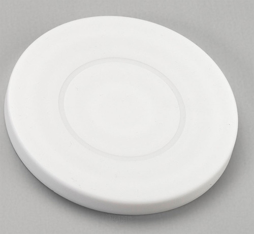 88880144: Non-slip Silicone Plate Cover - 120mm (4.72 inches)