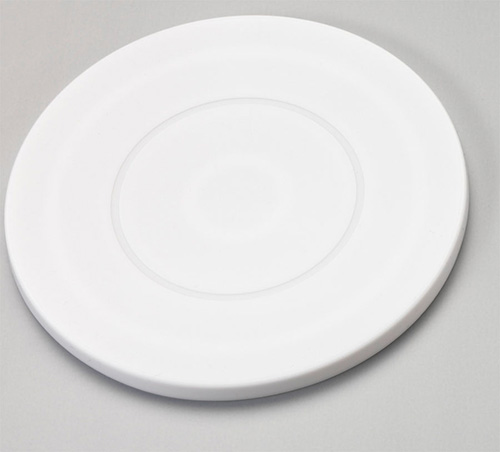 88880146: Non-slip Silicone Plate Cover - 220mm (8.66 inches)