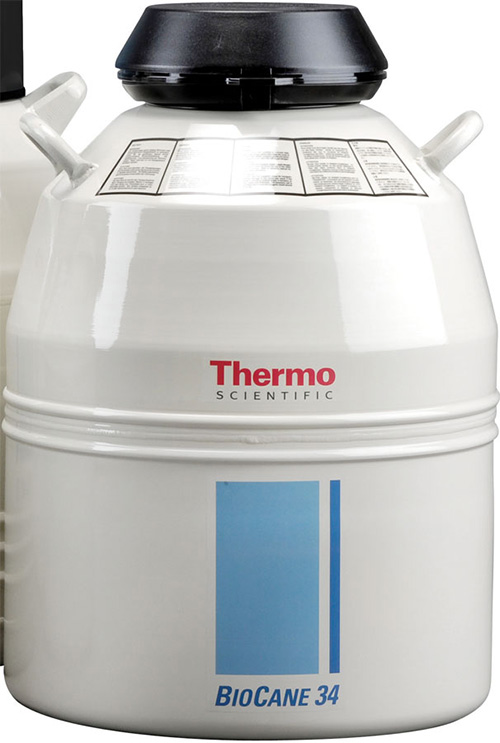 Thermo Scientific Model ck509x3