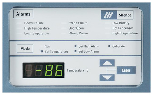 ExF40086A thermo-exf-control full