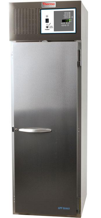 MF34SS-SARE-TS: -30C GP Lab Freezer, 34 cu ft + Chart Recorder