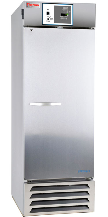 MR30PA-SAEE-TS: GP Lab Refrigerator, 27 cu ft