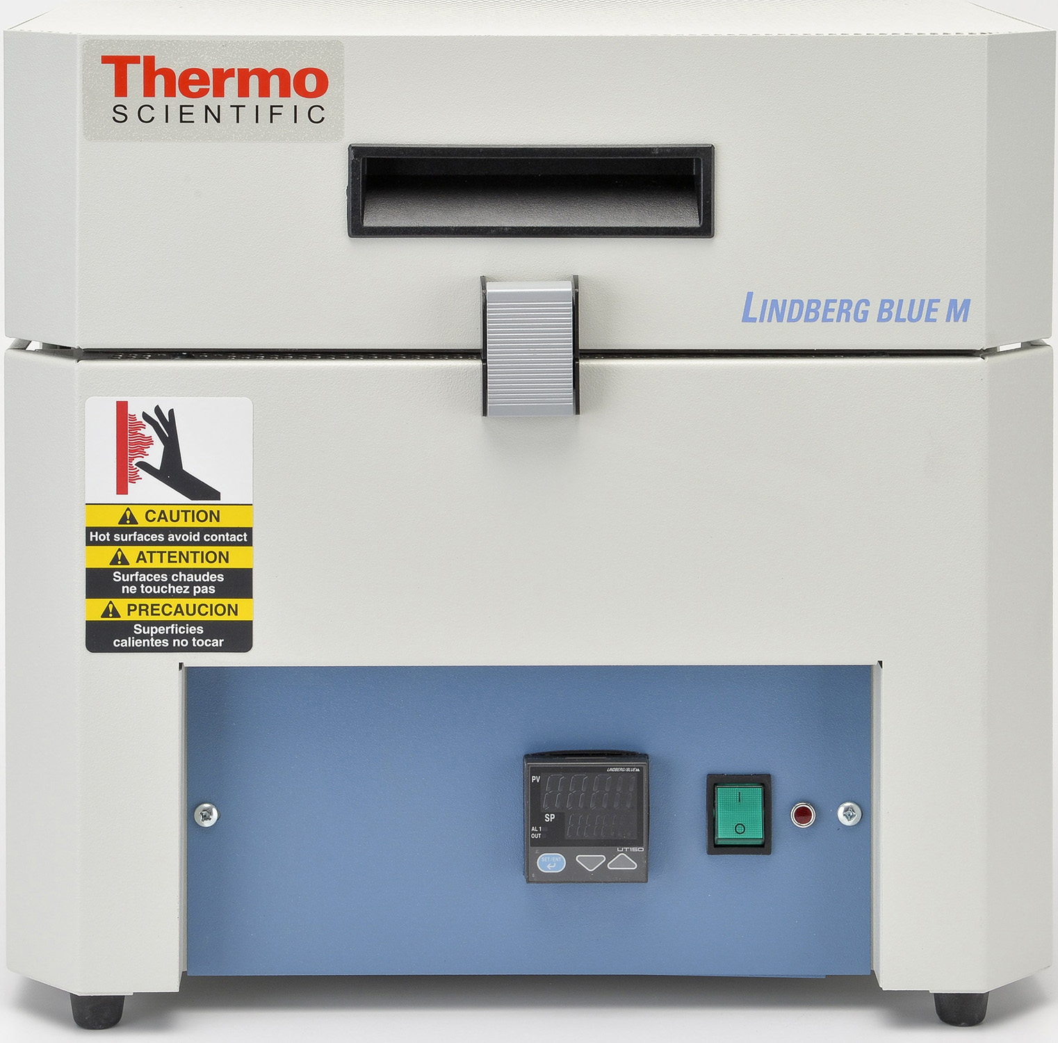 Thermo Scientific Lindberg/Blue M Mini-Mite Tube Furnace B2