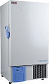 TSD40400D -40C Ultra Low Upright Freezer, 23 cu ft - 208-230V