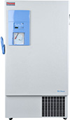 TSE320D -86C Ultra Low Upright Freezer, 17.3 cu ft - 208-230V